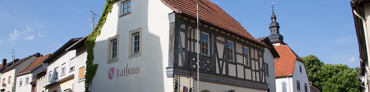 Appenheim Rathaus